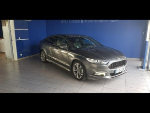 Ford Mondeo 2.0 Tdci 150 Powershift St-line 5p