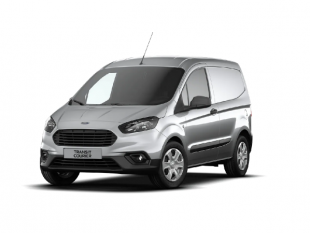 Ford Transit Courier Fourgon Fgn 1.5 Tdci 100 Bv6 Trend Business 3p