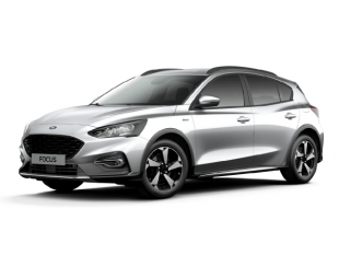 Ford Focus Active 1.0 Ecoboost 125 S&s Mhev Active Business 5p