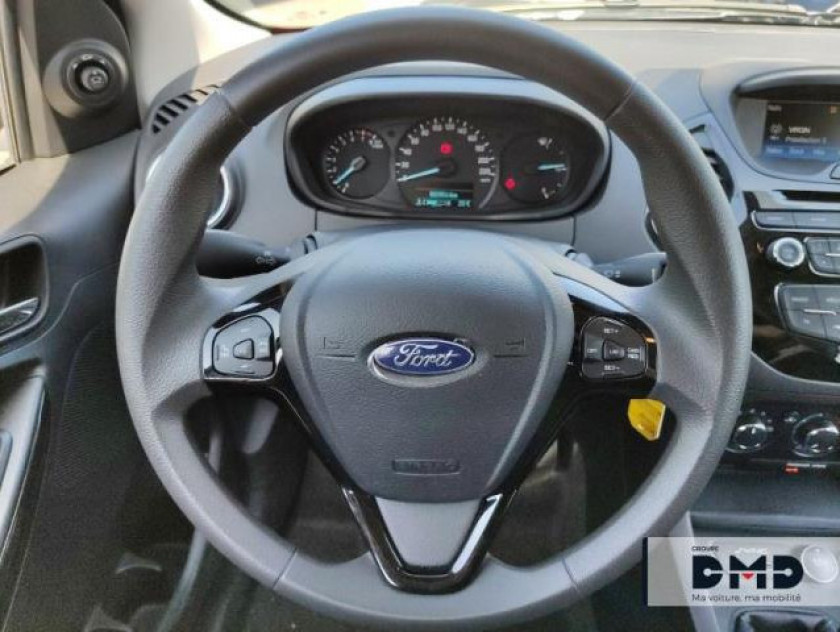 Ford Ka+ 1.2 Ti-vct 85ch S&s Ultimate - Visuel #7