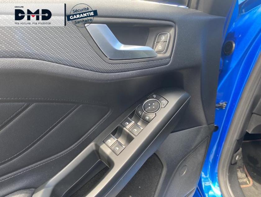 Ford Focus 1.0 Ecoboost 125ch St-line - Visuel #14