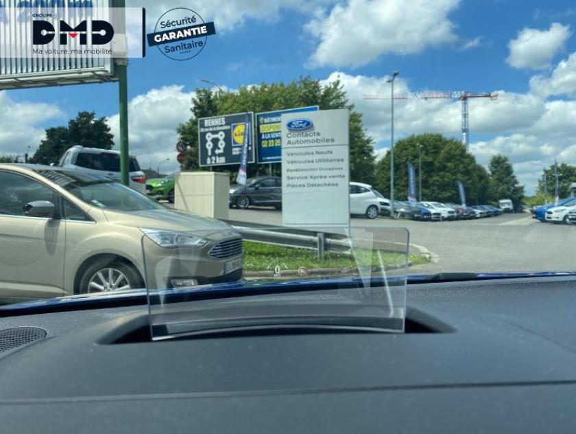 Ford Focus 1.0 Ecoboost 125ch St-line - Visuel #15