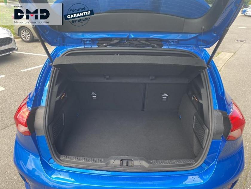 Ford Focus 1.0 Ecoboost 125ch St-line - Visuel #12