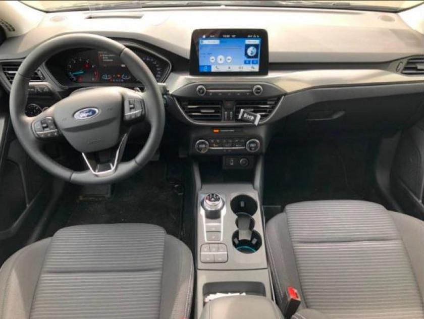 Ford Focus Sw 1.5 Ecoboost 150ch Stop&start Titanium Bva - Visuel #3