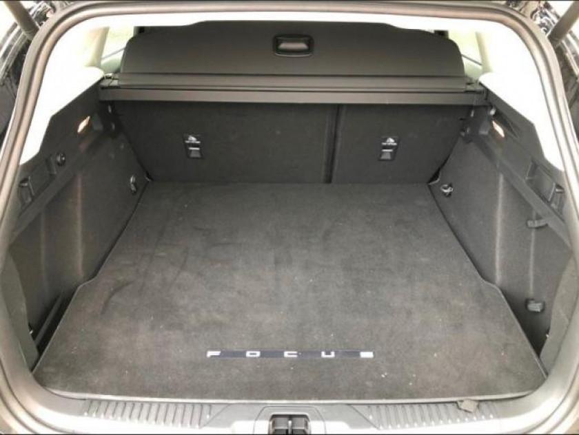 Ford Focus Sw 1.5 Ecoboost 150ch Stop&start Titanium Bva - Visuel #5