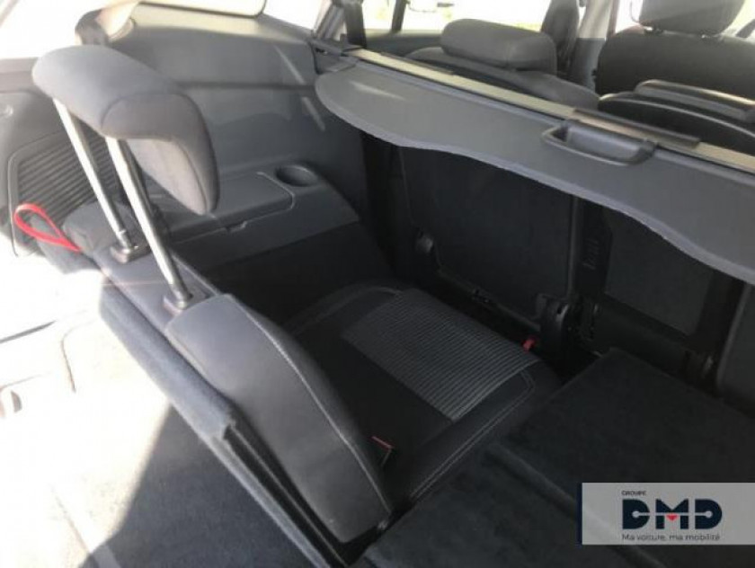 Ford Grand C-max 1.6 Tdci 115ch Fap Titanium X - Visuel #14