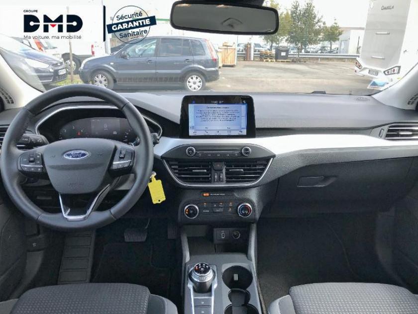 Ford Focus 1.5 Ecoblue 120ch Trend Business Bva - Visuel #5