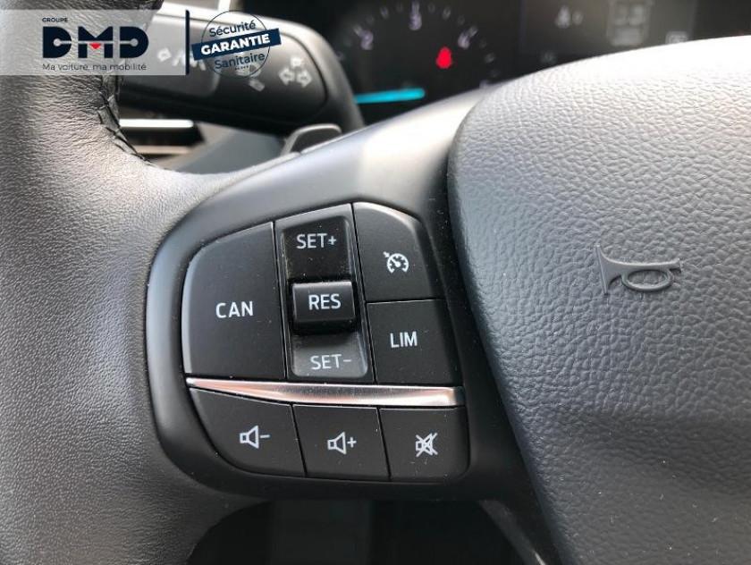 Ford Focus 1.5 Ecoblue 120ch Trend Business Bva - Visuel #15