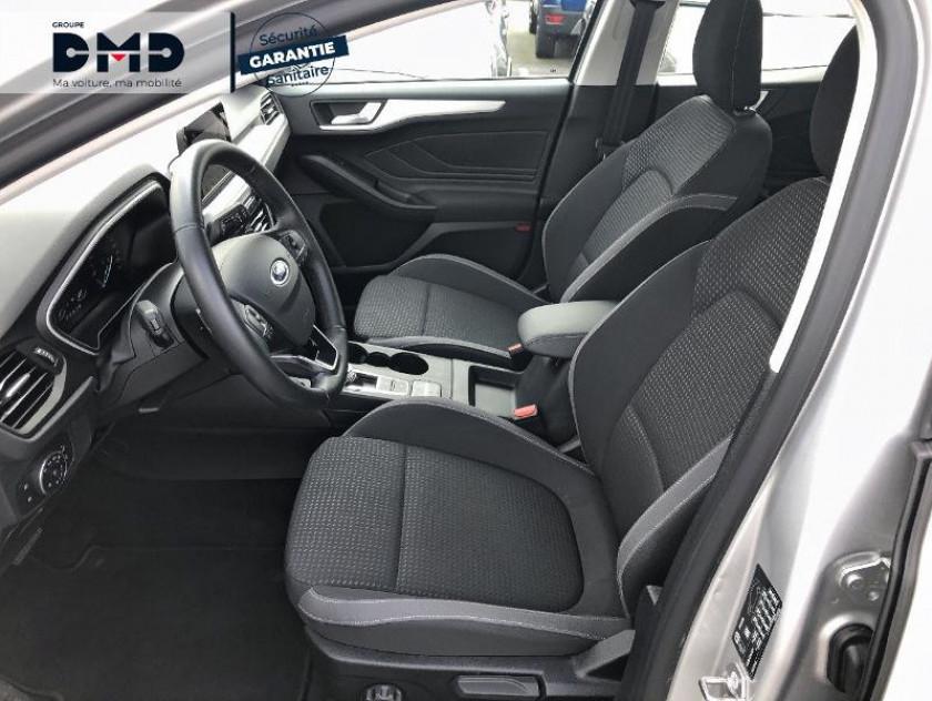 Ford Focus 1.5 Ecoblue 120ch Trend Business Bva - Visuel #9