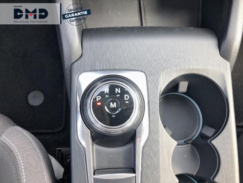 Ford Focus 1.5 Ecoblue 120ch Trend Business Bva - Visuel #8