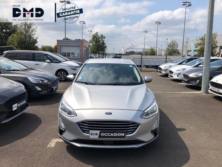 Ford Focus 1.5 Ecoblue 120ch Trend Business Bva - Visuel #4