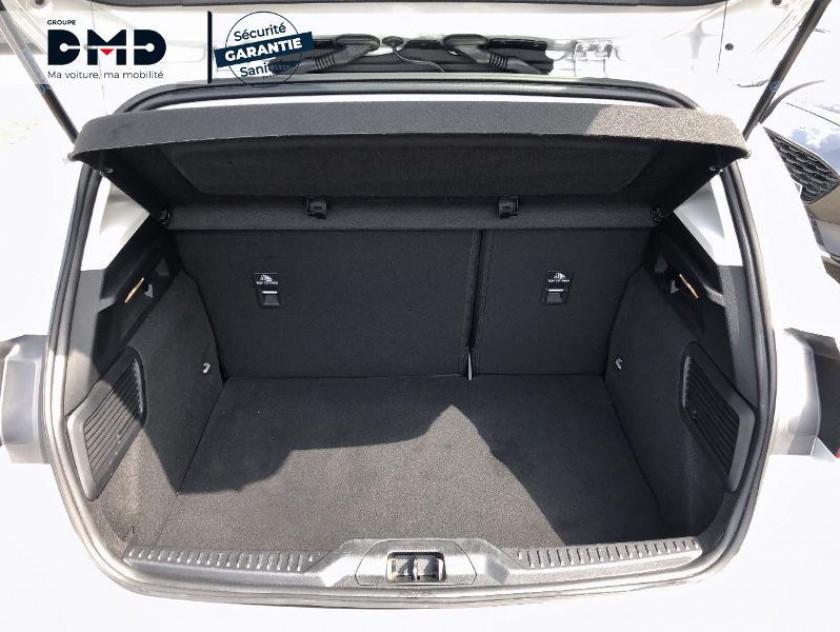 Ford Focus 1.5 Ecoblue 120ch Trend Business Bva - Visuel #12