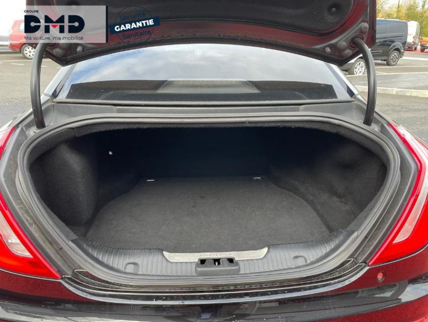 Jaguar Xj 3.0d V6 300ch Portfolio - Visuel #12