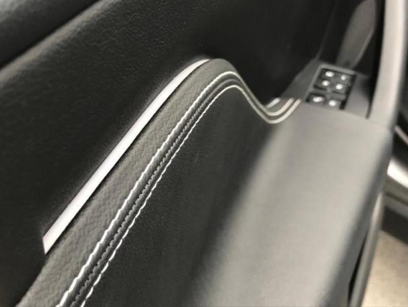Jaguar F-pace V6 3.0d 300ch R-sport 4x4 Bva8 - Visuel #9