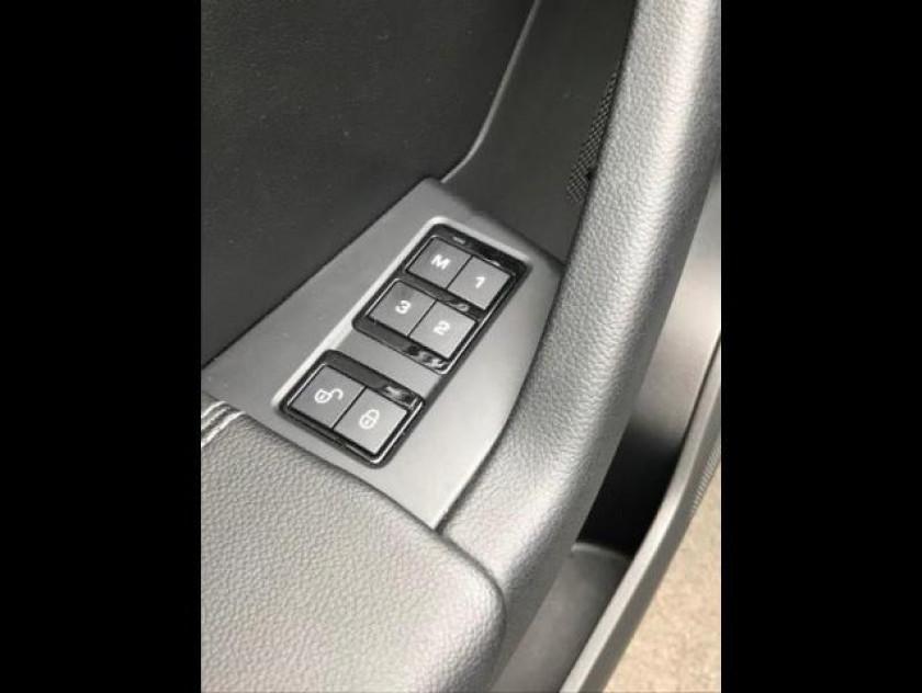 Jaguar F-pace V6 3.0d 300ch R-sport 4x4 Bva8 - Visuel #10