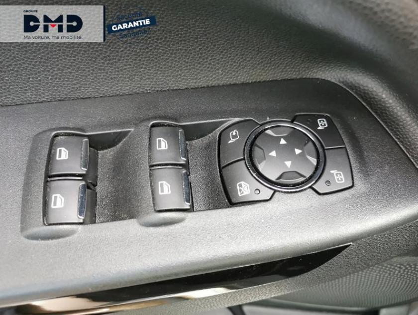 Ford Ecosport 1.0 Ecoboost 125ch Titanium Euro6.2 - Visuel #15