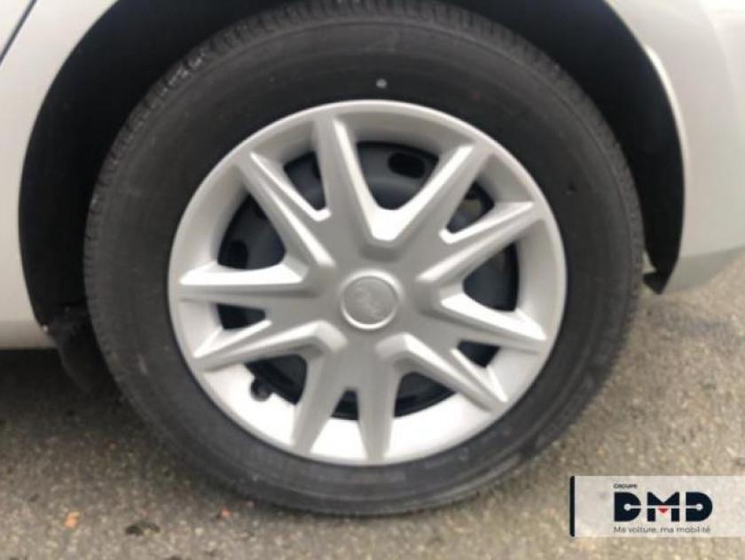 Ford Fiesta 1.1 85ch Trend 5p 5cv Euro6.2 - Visuel #14