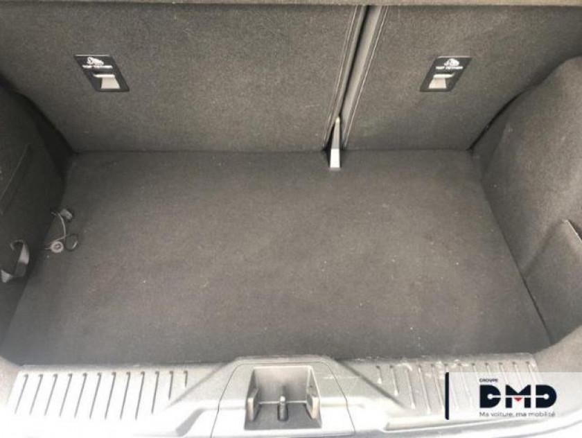 Ford Fiesta 1.1 85ch Trend 5p 5cv Euro6.2 - Visuel #15