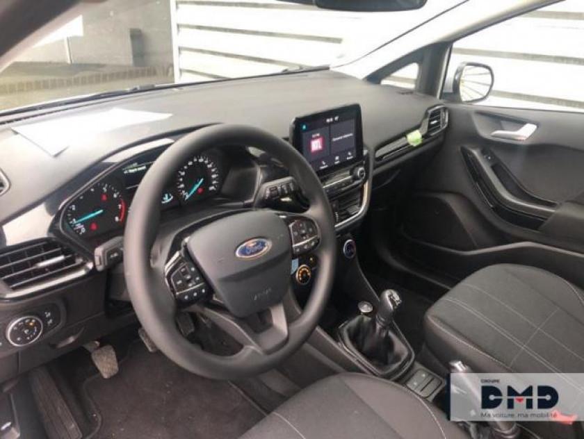 Ford Fiesta 1.1 85ch Trend 5p 5cv Euro6.2 - Visuel #6