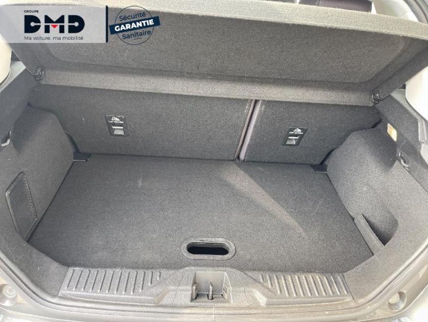 Ford Fiesta 1.0 Ecoboost 100ch Vignale Bva 5p - Visuel #12