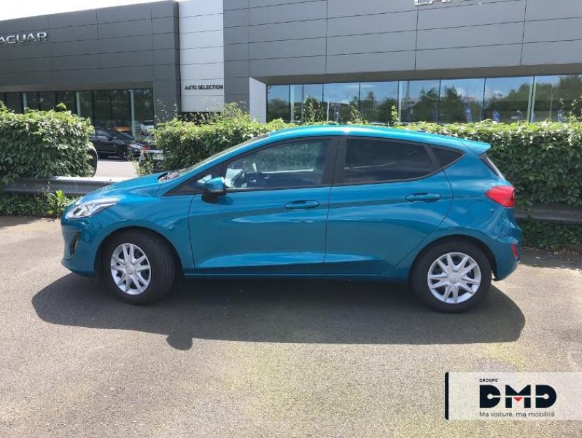 Ford Fiesta 1.1 85ch Trend 5p 5cv Euro6.2 - Visuel #2