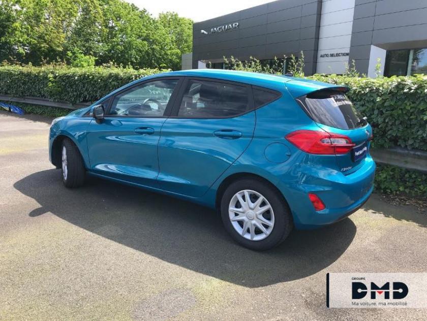 Ford Fiesta 1.1 85ch Trend 5p 5cv Euro6.2 - Visuel #3