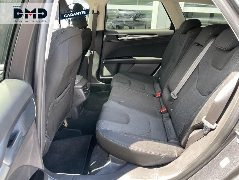 Ford Mondeo Sw 2.0 Tdci 180ch Titanium Powershift Euro6.2 - Visuel #10