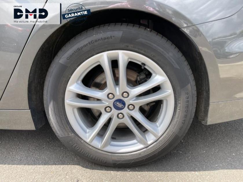 Ford Mondeo Sw 2.0 Tdci 180ch Titanium Powershift Euro6.2 - Visuel #13