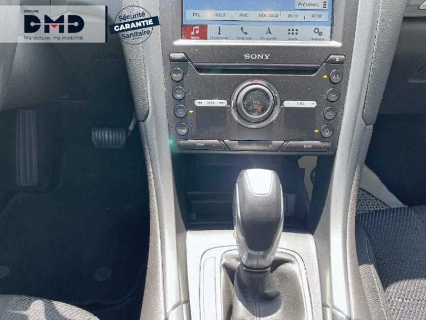 Ford Mondeo Sw 2.0 Tdci 180ch Titanium Powershift Euro6.2 - Visuel #8