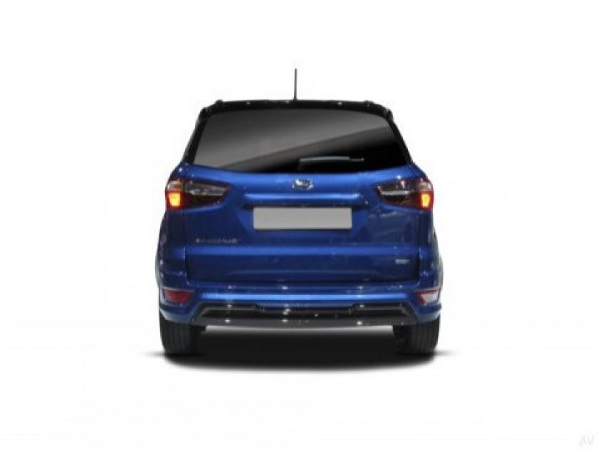Ford Ecosport 1.0 Ecoboost 125ch St-line - Visuel #6