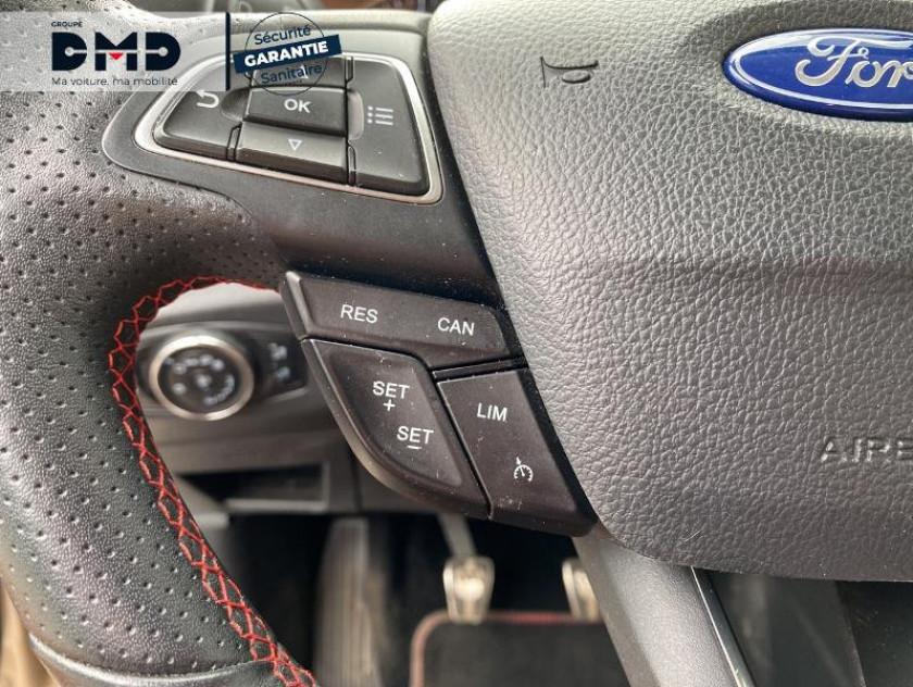 Ford Ecosport 1.0 Ecoboost 125ch St-line Euro6.2 - Visuel #15