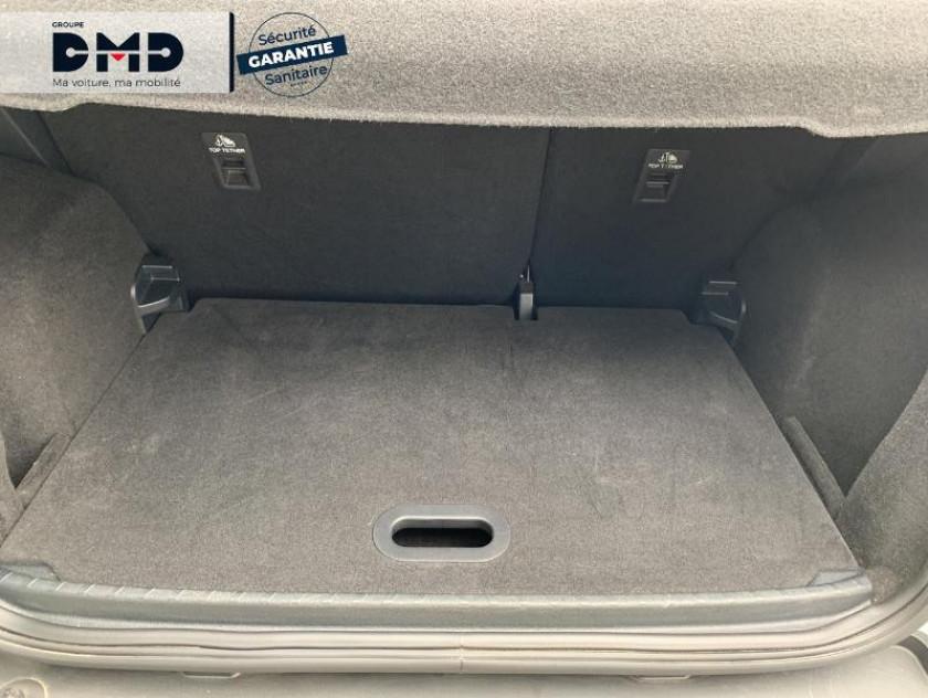 Ford Ecosport 1.0 Ecoboost 100ch Titanium Euro6.2 - Visuel #12