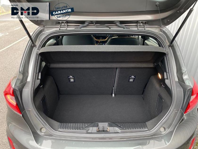 Ford Fiesta Active 1.0 Ecoboost 100ch S&s Pack Bva Euro6.2 - Visuel #12