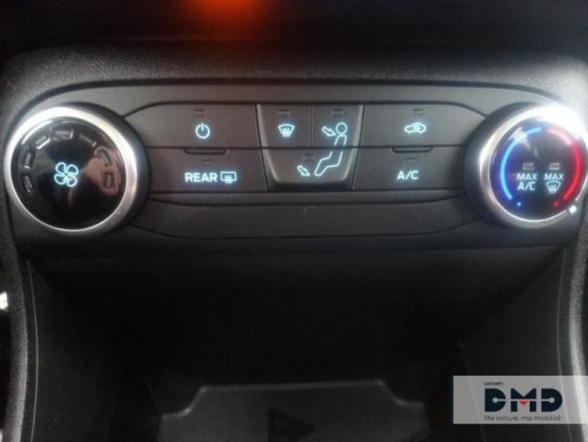 Ford Fiesta 1.1 85ch Essential 5p 5cv Euro6.2 - Visuel #17