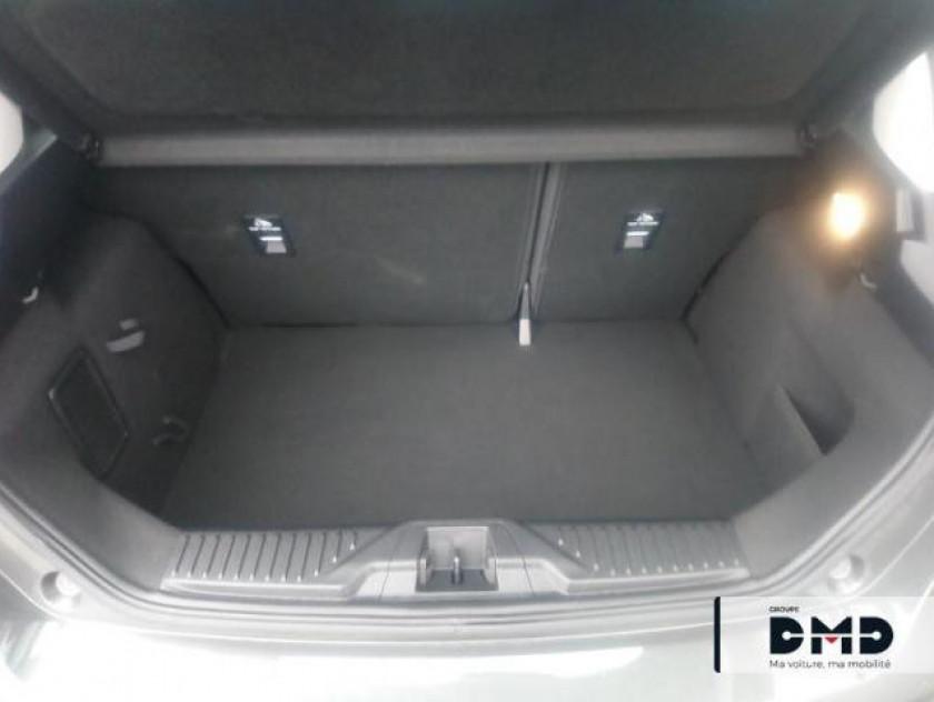 Ford Fiesta 1.1 85ch Essential 5p 5cv Euro6.2 - Visuel #12