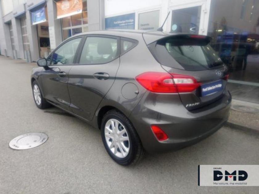 Ford Fiesta 1.1 85ch Essential 5p 5cv Euro6.2 - Visuel #3