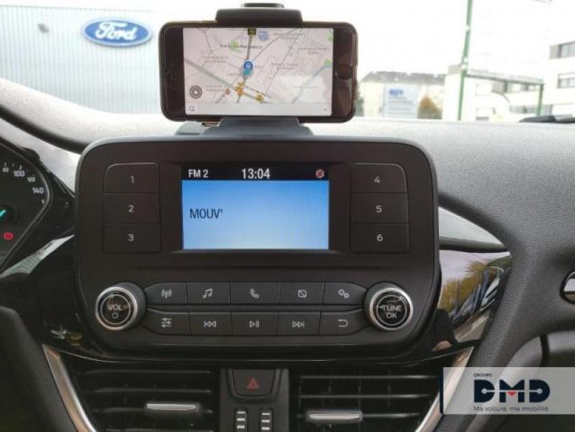 Ford Fiesta 1.1 85ch Essential 5p 5cv Euro6.2 - Visuel #6