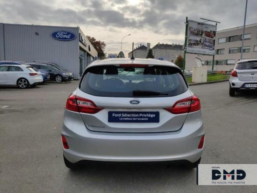 Ford Fiesta 1.1 85ch Essential 5p 5cv Euro6.2 - Visuel #11