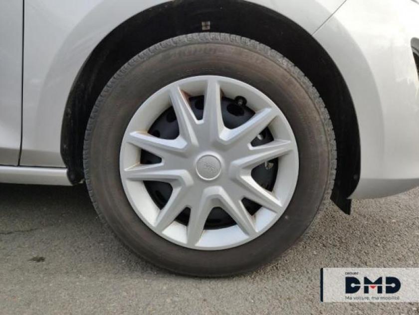Ford Fiesta 1.1 85ch Essential 5p 5cv Euro6.2 - Visuel #13