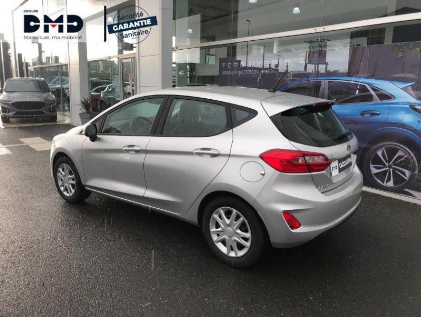 Ford Fiesta 1.1 85ch Essential 3p Euro6.2 - Visuel #3