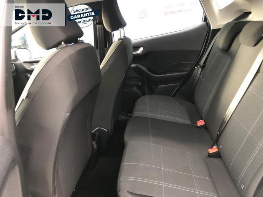 Ford Fiesta 1.1 85ch Essential 5p 5cv Euro6.2 - Visuel #10
