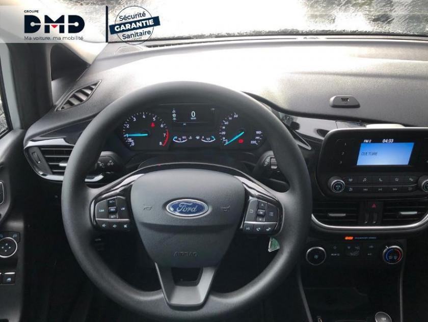 Ford Fiesta 1.1 85ch Essential 5p 5cv Euro6.2 - Visuel #7