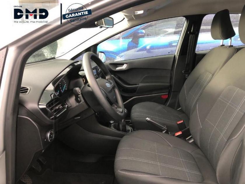 Ford Fiesta 1.1 85ch Essential 3p Euro6.2 - Visuel #9