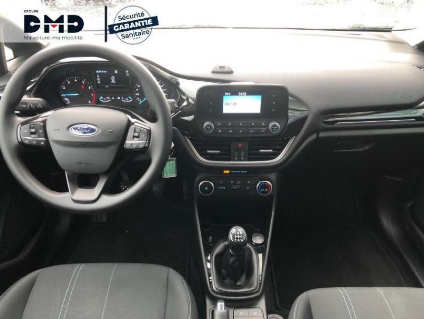 Ford Fiesta 1.1 85ch Essential 3p Euro6.2 - Visuel #5