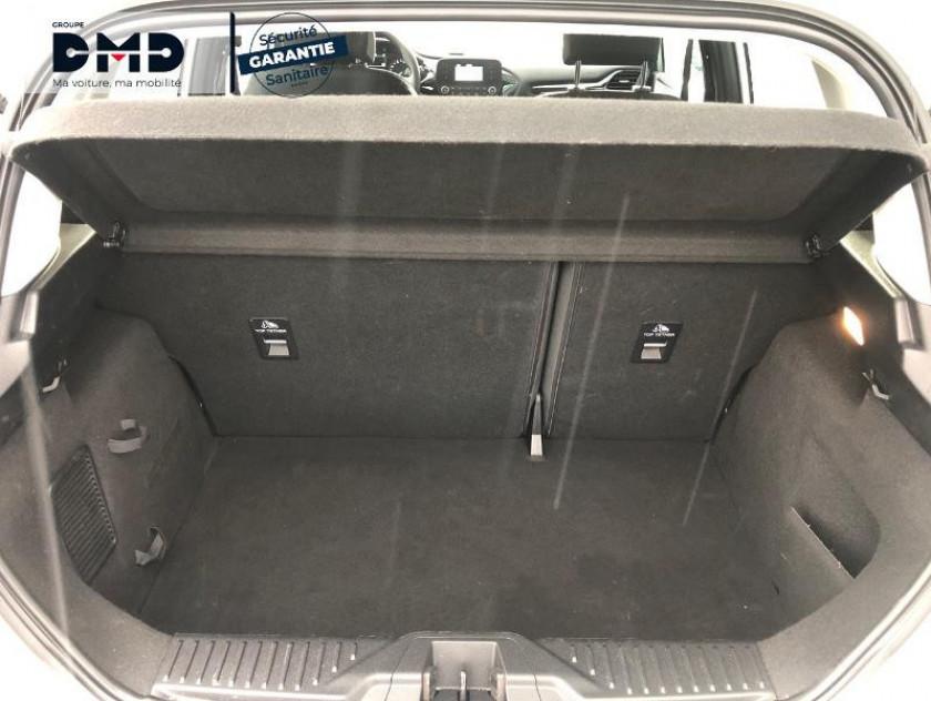 Ford Fiesta 1.1 85ch Essential 3p Euro6.2 - Visuel #12
