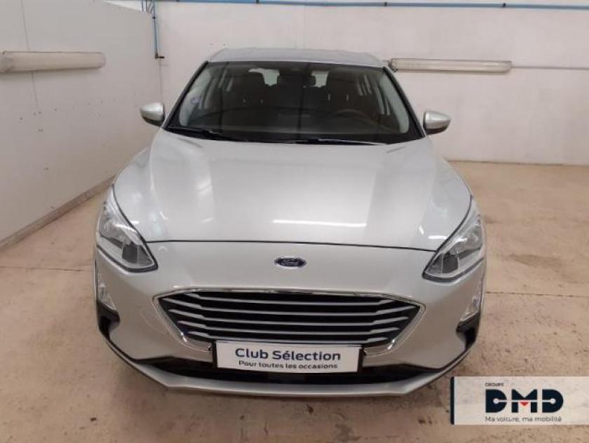 Ford Focus 1.0 Ecoboost 100ch Stop&start Trend Business - Visuel #4