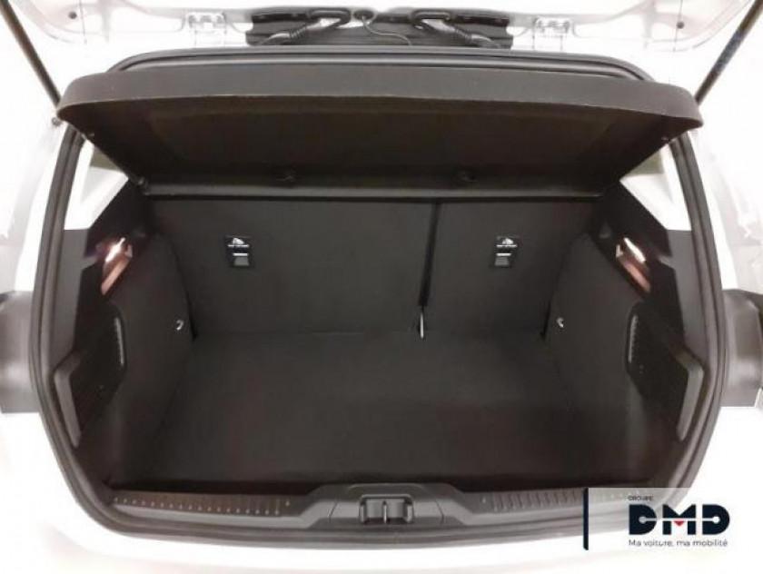Ford Focus 1.0 Ecoboost 100ch Stop&start Trend Business - Visuel #3