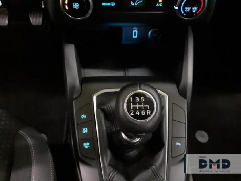 Ford Focus 1.0 Ecoboost 100ch Stop&start Trend Business - Visuel #8