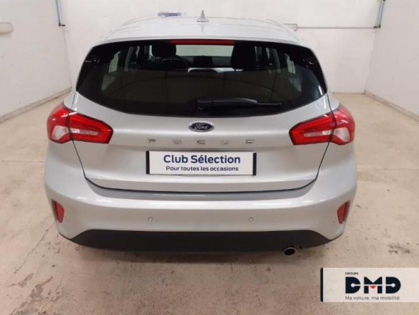 Ford Focus 1.0 Ecoboost 100ch Stop&start Trend Business - Visuel #11