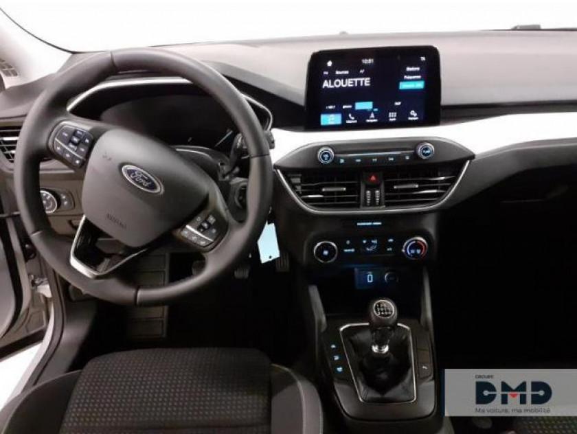 Ford Focus 1.0 Ecoboost 100ch Stop&start Trend Business - Visuel #5